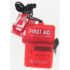 Pocket Sized First Aid Kit