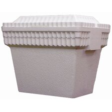 32 Quart Styrofoam Ice Chest