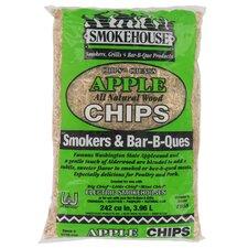 Apple Chips N Chunks