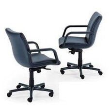 <strong>Artifort</strong> Michigan Mid-Back Task Chair