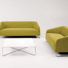 Diva Sofa by Boonzaaijer and Spierenburg
