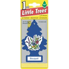 Bouquet Little Tree Air Freshener
