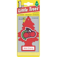 Wild Cherry Little Tree Air Freshener
