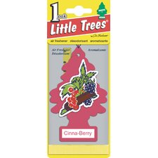 Cinna-Berry Little Tree Air Freshener