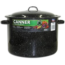 11-qt. Canner with Lid
