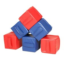 <strong>Foamnasium</strong> Baby Blocks (Set of 3)