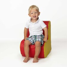 Cloud Kids Novelty Chair