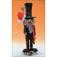 Heirloom Collectible Nutcrackers by Zim's Chimney Sweeper