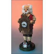 Heirloom Collectible Nutcrackers by Zim's Clock Maker