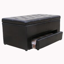 4 in 1 Pet Center Ottoman