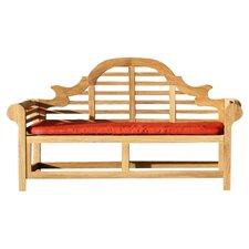 Marlboro Wood Garden Bench