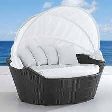 Sylt Daybed with Cushions