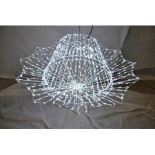 800 Light LED Chandelier