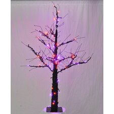 <strong>Queens of Christmas</strong> Halloween Tree Light