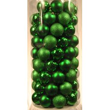 Balls Ornament (Set of 50)