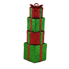 Stackable Present (Set of 4)