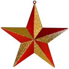 <strong>Queens of Christmas</strong> Star Ornament