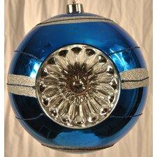 Dish Reflector Hanging Ball Ornament