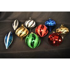 Ornament Kit (Set of 9)