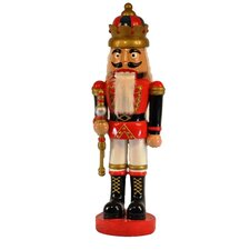 <strong>Queens of Christmas</strong> Nutcracker with Saber