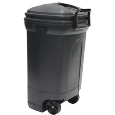 34 Gal Trash Can