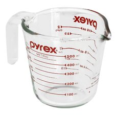 2 Cup Clear Measuring Cup