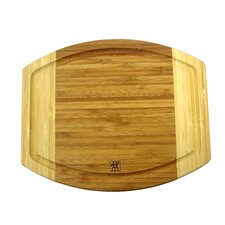 Twin Bamboo Cutting Board