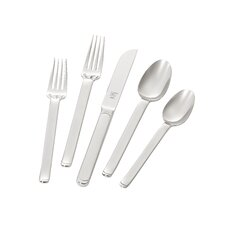 Captivate 5 Piece Place Setting