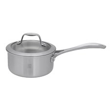 Spirit Saucepan with Lid