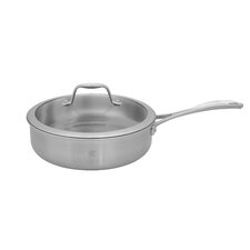 Spirit Saute Pan with Lid