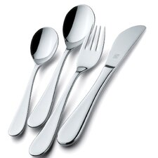 4 Piece Filou Flatware Set