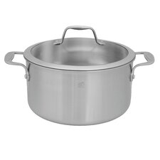 Spirit Aluminium Round Dutch Oven