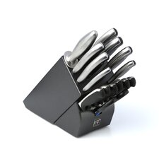 International Forged Synergy 16 Piece Cutlery Block Set