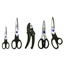 <strong>Zwilling JA Henckels</strong> International 5 Piece Scissors Set