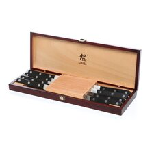 <strong>Zwilling JA Henckels</strong> Twin Gourmet 8 Piece Steak Set