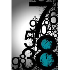 Countdown Photographic Prints on Canvas