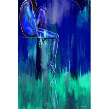 """Night Watch"" Graphic Art on Canvas"
