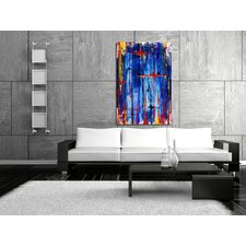 Melodies Canvas Print