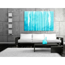 Drips Canvas Print