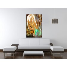 Essence Canvas Print