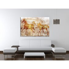 Wall Canvas Print