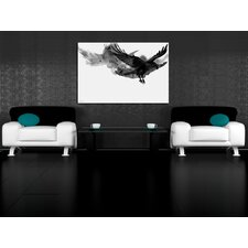 The Ravens Canvas Print