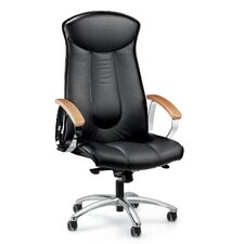 <strong>Borgo</strong> Millennium High-Back Executive Chair