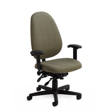 Jendra High-Back Task Chair