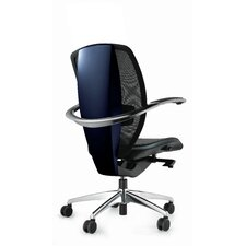 Xten Mid-Back Mesh Executive Chair