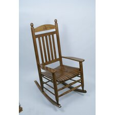 <strong>Hinkle Chair Company</strong> Collegiate Rocking Chair