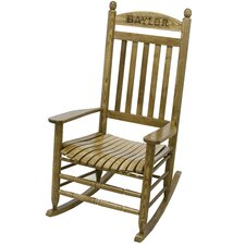 Collegiate Rocking Chair