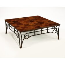 <strong>LaurelHouse Designs</strong> Carrara Coffee Table