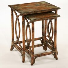 Inspirations 2 Piece Nesting Tables