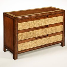 <strong>LaurelHouse Designs</strong> Inspirations 3 Drawer Chest